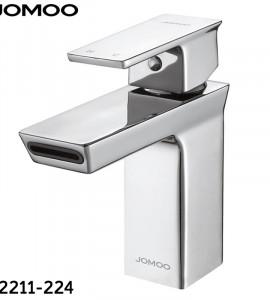 Vòi chậu nóng lạnh JOMOO 32211-224