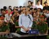 Tuyên án tử hình hung thủ giết cặp vợ chồng ở thành phố Hưng Yên